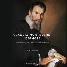 Krijn  Koetsveld Claudio Monteverdi 1567-1643
