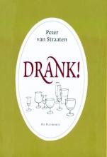 Peter van Straaten Drank!