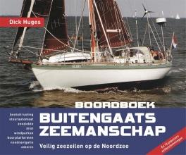Dick  Huges Boordboek Buitengaats zeemanschap