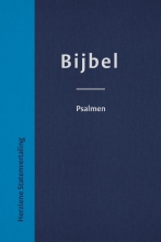 , Bijbel met Psalmen, Herziene Statenvertaling
