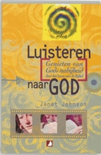Jane  Johnson Luisteren naar God