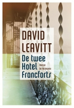 David  Leavitt De twee hotel Francforts