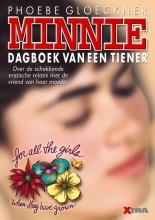 P.  Gloeckner Minnie (Dagboek van een tiener)