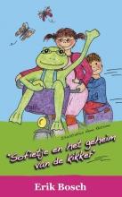 Erik  Bosch De Sofietjes Sofietje en het geheim van de kikker