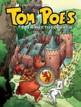 Dick Matena Marten Toonder, Tom Poes en het tijddeurtje