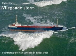Herman IJsseling , Vliegende Storm