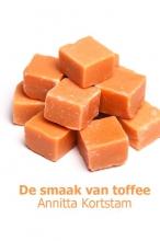 Annitta  Kortstam Intense liefde De smaak van toffee