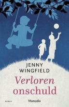 Jenny  Wingfield Verloren onschuld