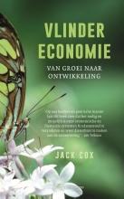 Jack Cox , Vlindereconomie