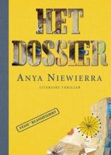 Anya  Niewierra Het Dossier