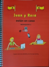 A. Leijser-Gerichhausen , Juan y Rosa 2 Werkboek