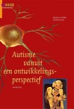 Norbert Groot Martine F. Delfos, Autisme vanuit een ontwikkelingsperspectief