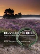 , Heuvels op de Heide