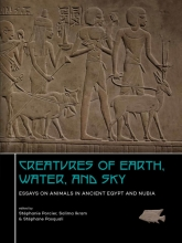 , Creatures of Earth, Water, and Sky