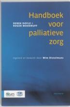 Wim Distelmans Derek Doyle  Roger Woodruff, Handboek voor palliatieve zorg