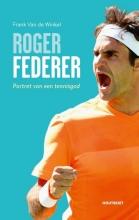 Frank van de Winkel Roger Federer