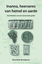 Henriette Broekema , Inanna, heerseres van hemel en aarde