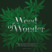 Ken Tarrant Jules Marshall, Weed of Wonder