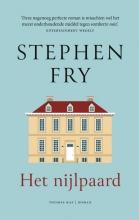 Stephen Fry , Het nijlpaard