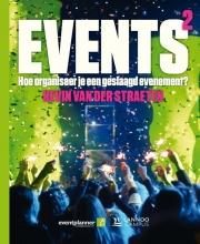 Kevin van der Straeten Events 2