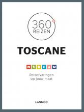 Fabian Takx , 360° Toscane