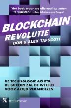 Dan  Tapscott, Alex  Tapscott Blockchainrevolutie