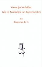 Hennie van der  O. Vrouwtjes vgerleiden