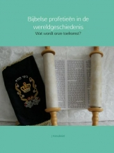 J. Kreukniet , Bijbelse profetieen in de wereldgeschiedenis