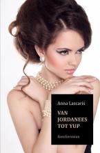 Anna  Lascaris Van Jordanees Tot Yup