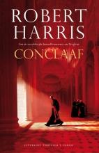 Robert Harris , Conclaaf