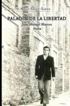 Alain Saint-Saëns , Paladín de la libertad.