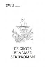 , De Grote Vlaamse Striproman