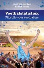 Patrick Busby Joost van der Leij, Voetbalstatistiek