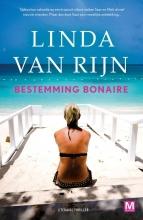 Linda van Rijn Bestemming Bonaire
