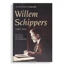 Willem Schippers , Schippersset, 47delig
