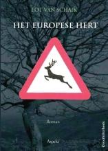 Lot van Schaik , Het Europese hert