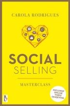 Carola Rodrigues , Social selling