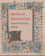 Albert Derolez , Medieval manuscripts
