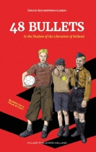 David Scherpenhuizen , 48 Bullets
