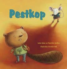 Beth  Bracken Pestkop