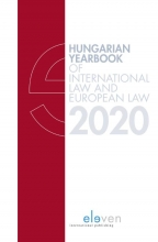 , Hungarian Yearbook of International and European Law 2020