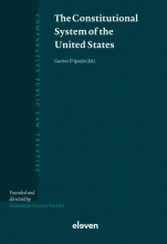 , The Constitutional System of the United States