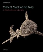 Edo Dijksterhuis , Vincent Mock op de Kaap