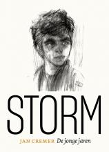 Jan Cremer , Storm