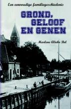 Marlene Alieke Bel , Grond, Geloof en Genen