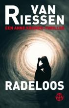Joop van Riessen , Radeloos
