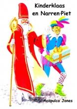 Acapulco Jones , Kinderklaas en Narren-Piet