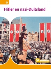 Suanne Neutkens , Hitler en nazi-Duitsland