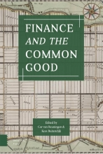 , Finance and the Common Good