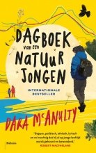 Dara McAnulty , Dagboek van een natuurjongen